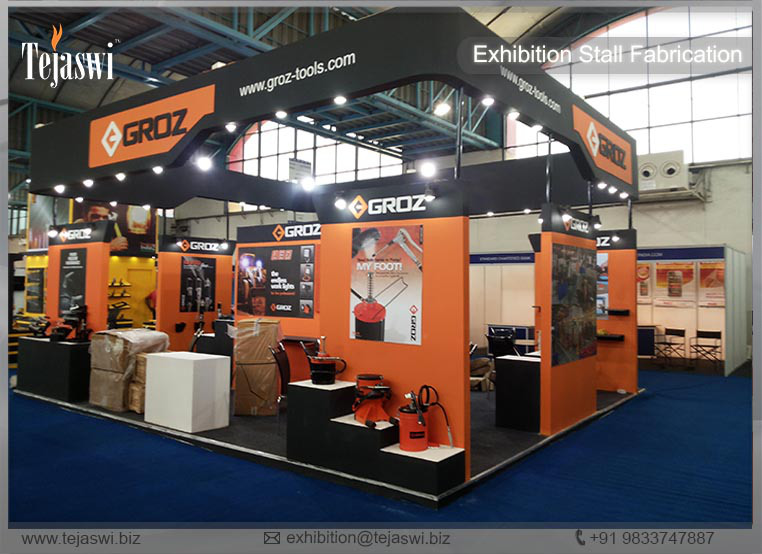Exhibition-Stall-Fabrication-Pune